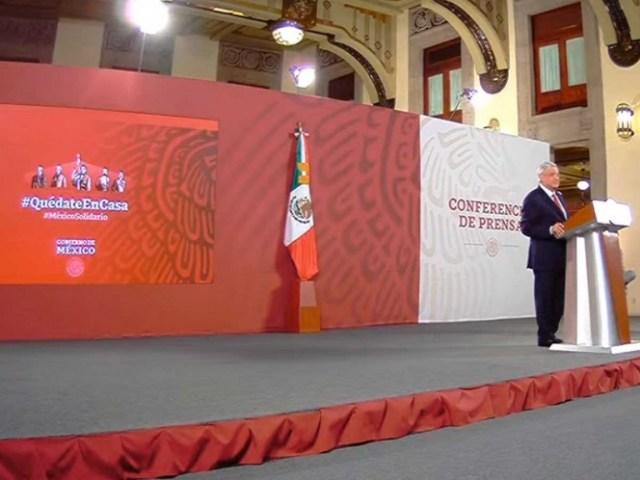 Pedirá López Obrador a EU trato respetuoso a migrantes