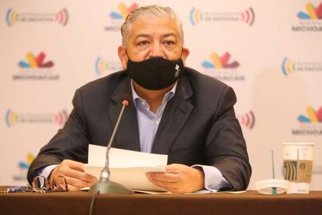 Diputados de Morena sólo buscan reflectores – Maldonado