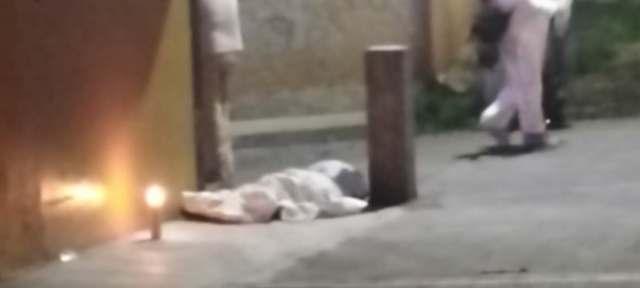 Hombre se opone a ser «levantado» y es muerto a balazos en Morelia
