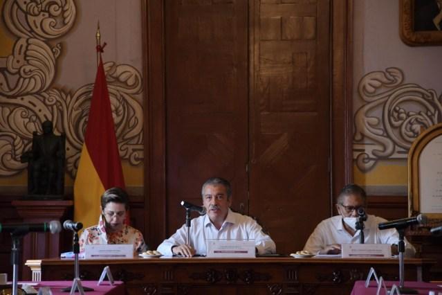 Iniciará Gobierno de Morelia proceso para consolidar al Cerro del Águila como Área Natural Protegida