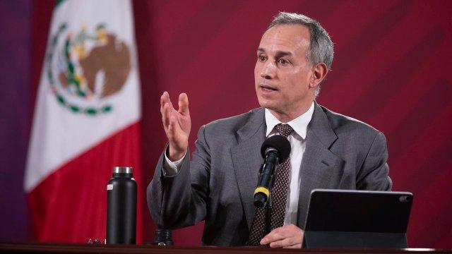 Ignoran ocho entidades a López-Gatell sobre pruebas de Covid-19