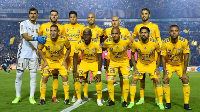 En Tigres leerán la cartilla a sus jugadores para evitar contagios de Covid-19