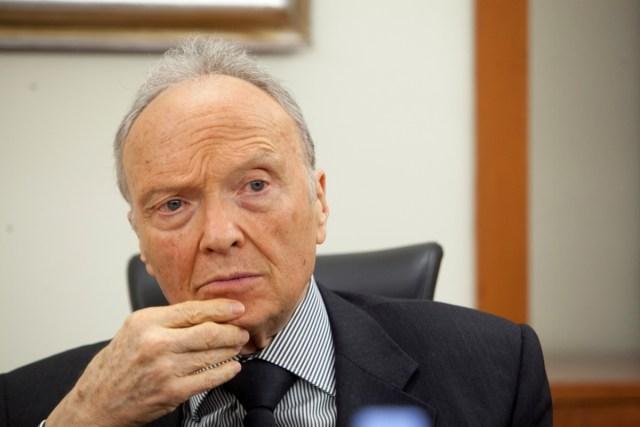 En caso Odebrecht, Lozoya señala sobornos por más de 100 mdp para campaña de Peña Nieto: FGR
