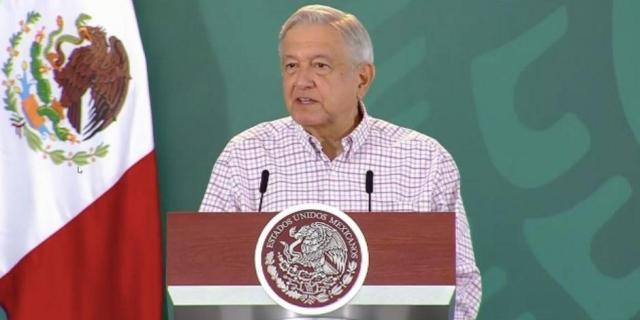 Hay como 70 personas implicadas en caso Lozoya, afirma López Obrador