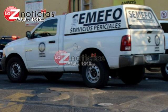 Hombre se suicida dentro de su domicilio, en Pátzcuaro