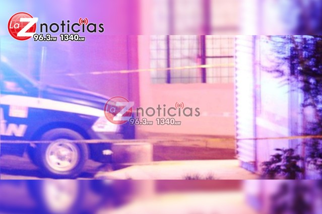 Hombre es asesinado a balazos en su casa en el fraccionamiento Terranova 1