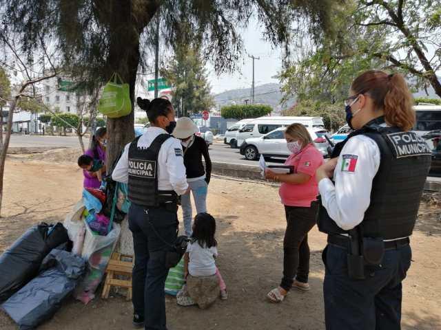 Gobierno de Raúl Morón beneficia a 200 niños y adolescentes en riesgo con becas académicas