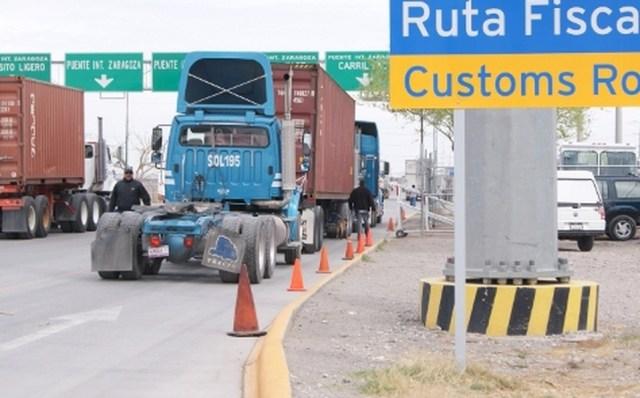 Cierre parcial de frontera México-EU se extiende hasta el 21 de septiembre