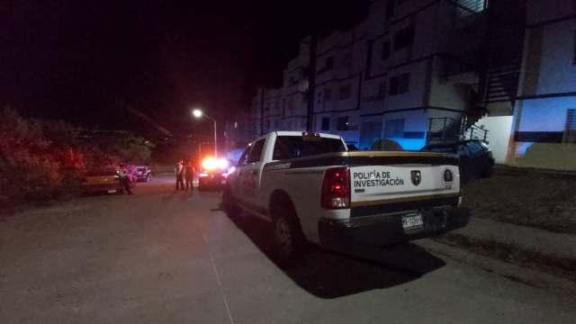 Matan a joven en el fraccionamiento Campo Nubes, Morelia