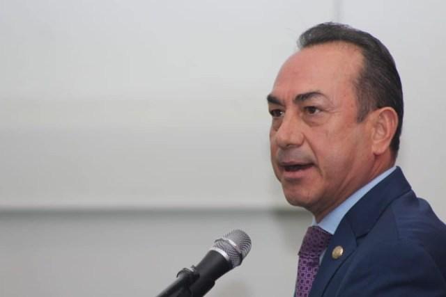 Grave error suprimir fideicomisos y fondos federales: Antonio Soto