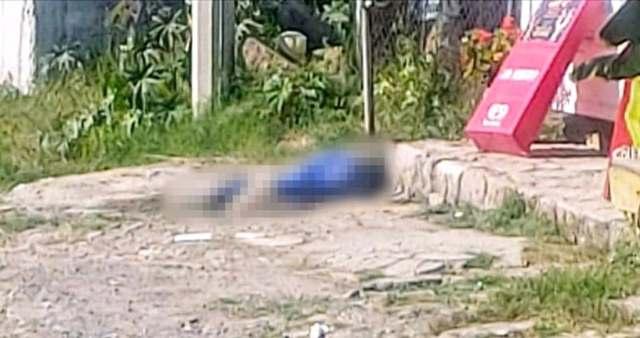 Personal de la FGE repele agresión a balazos en La Aldea y abate a presunto delincuente