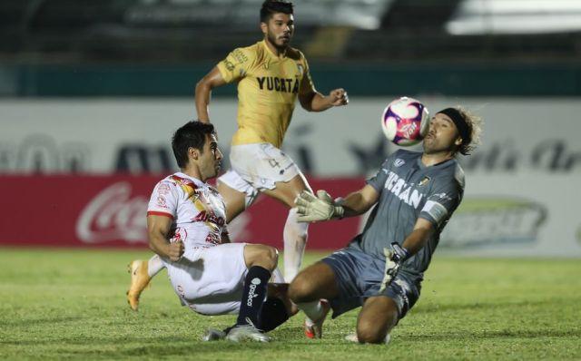 Atlético Morelia se aferra a pelear los primeros puestos de la Liga de Expansión