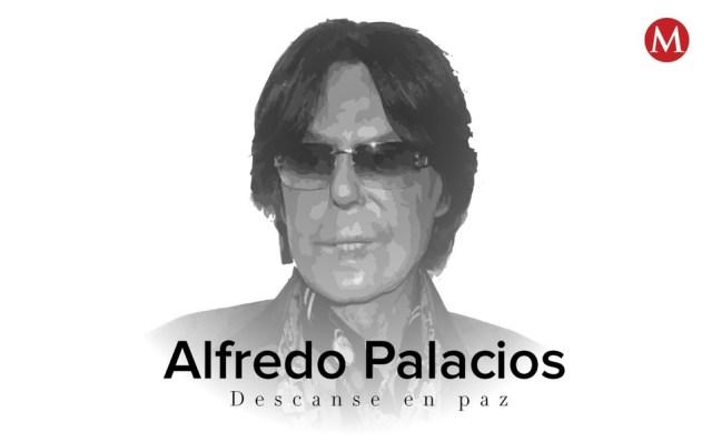 Fallece Alfredo Palacios, el estilista de las famosas