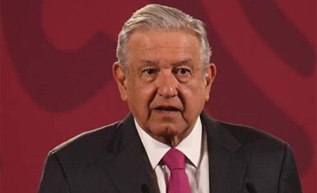 Habrá tres días de luto nacional y ofrenda en Palacio Nacional para los fallecidos por Covid: AMLO