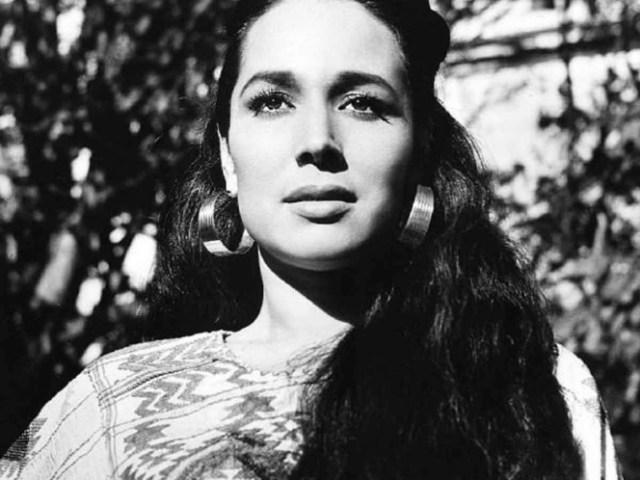 Fallece la actriz y cantante Flor Silvestre, mamá de Pepe Aguilar