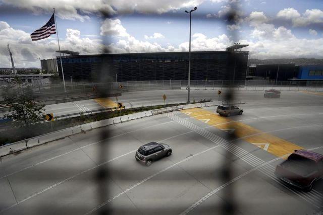 Extienden hasta enero 21 cierre en frontera de EU