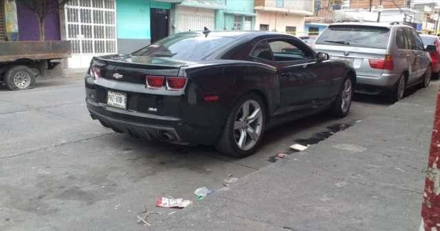 Matan a automovilista en la colonia El Porvenir, Morelia