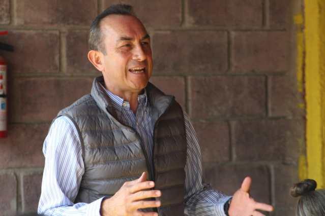 Pide Soto Sánchez registrarse por el PAN