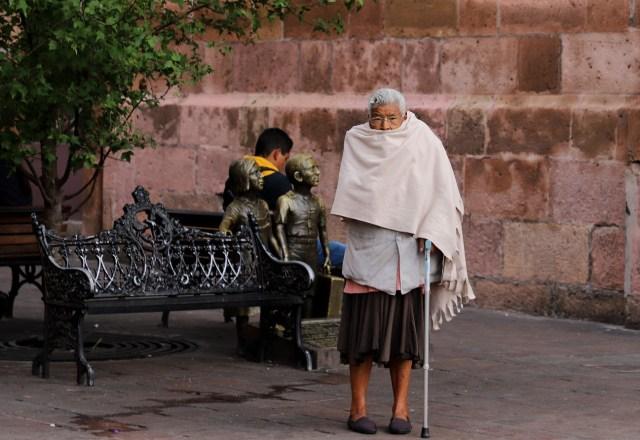Michoacán, sin registro de defunciones por hipotermia y monóxido de carbono