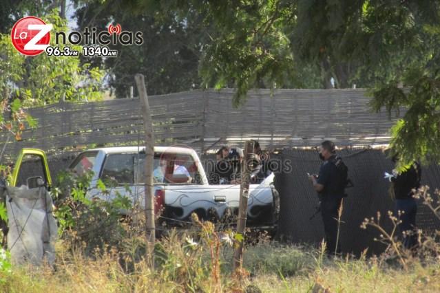 """Familia es atacada a balazos en el """"Puente de Tubos""""; padre y madre fallecen"""