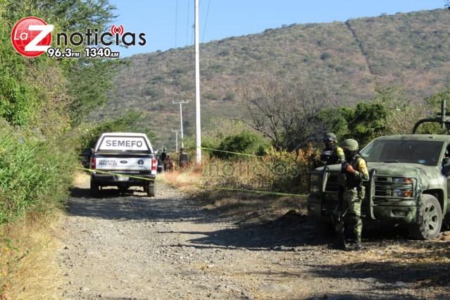 Localizan dos osamentas semienterradas en el Cerro de La Beata