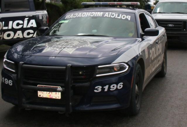 Localiza SSP a joven víctima de tentativa extorsión telefónica, en Jacona
