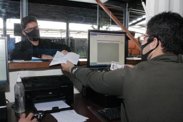 Simplifica SFA procedimiento para expedición de licencias para conducir permanentes