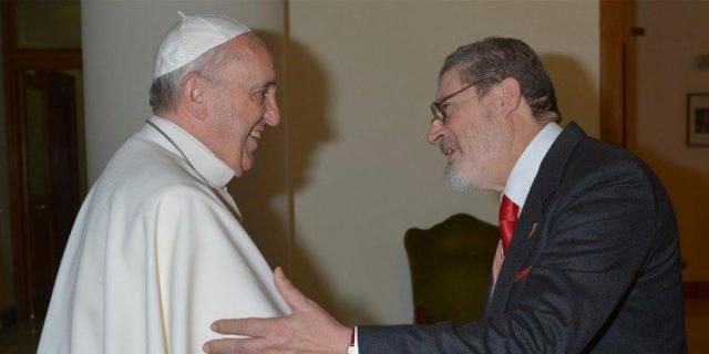 Fabrizio Soccorsi, médico personal del Papa Francisco, fallece por coronavirus