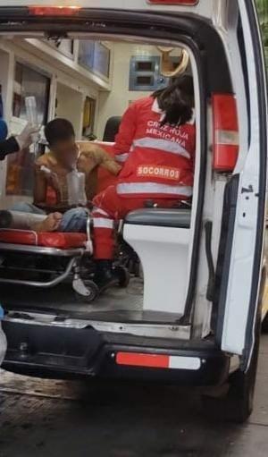 Hombre sobrevive tras ser baleado en la colonia El  Barril