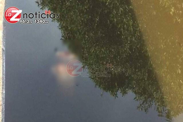 Dos cadáveres decapitados son arrojados por sus homicidas a un estero de cocodrilos en LC
