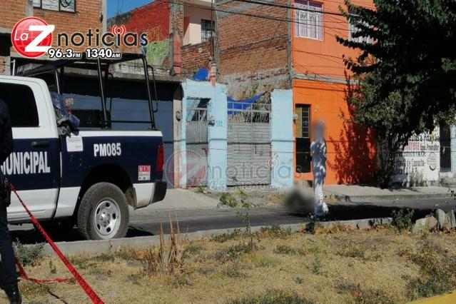 Asesinan a peatón en la Mariano Escobedo, Morelia
