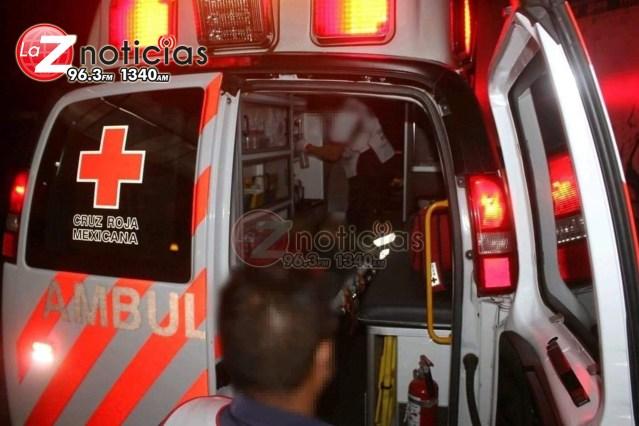 Joven es herido con arma blanca en una riña callejera en La Obrera