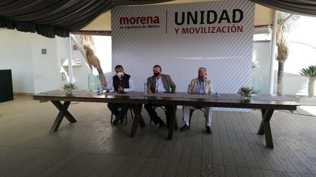 Mañana pide licencia Raúl Morón para separarse del cargo de presidente municipal