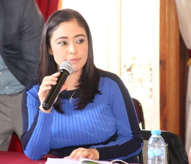 En México urge un programa emergente de atención a pueblos indígenas: Miriam Tinoco