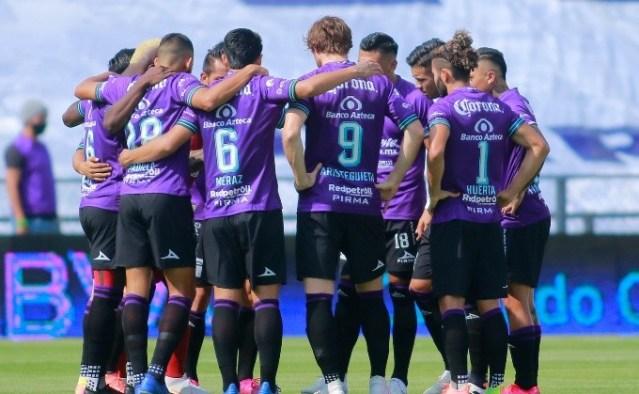 El Mazatlán FC vuelve a abrir su estadio para el duelo ante Pachuca