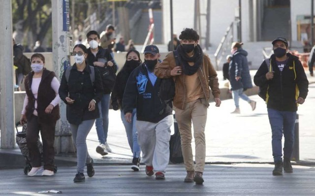 México, entre los peores países en el manejo de la pandemia, según estudio