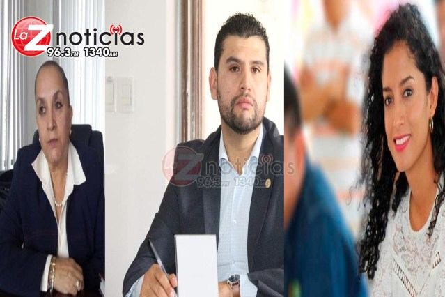 Define PRD a candidatos en diputaciones Federales