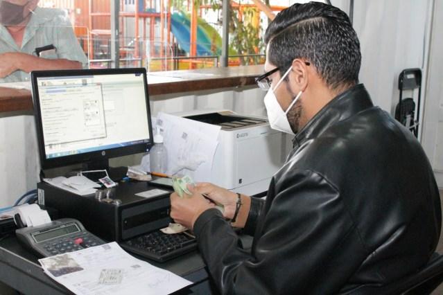 Seis oficinas de Rentas listas para la atención de la ciudadanía