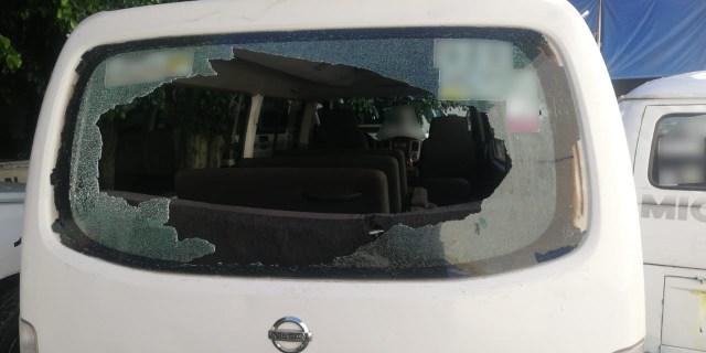 Suspende SSM acciones vectoriales en Zamora tras agresión a personal