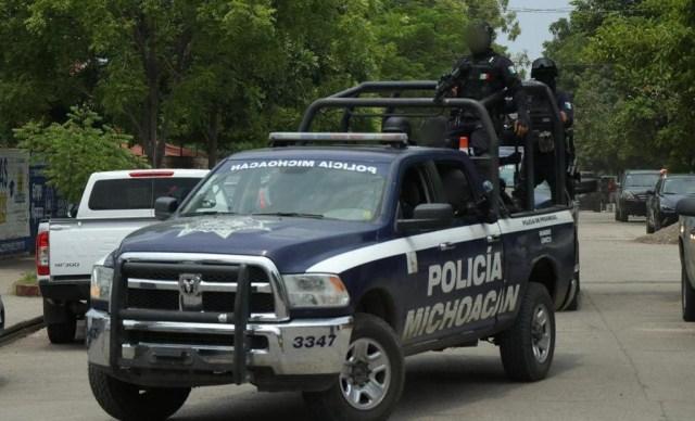 Remite SSP a Barandilla a dos por desacato al uso de cubrebocas y agresividad