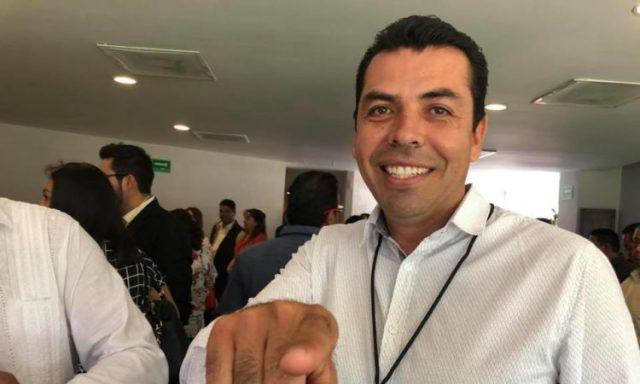 El 14 de febrero el PRD elegirá a los candidatos a diputaciones locales y ayuntamientos, en la lista otro hermano del gobernador: Juan Luis García Conejo