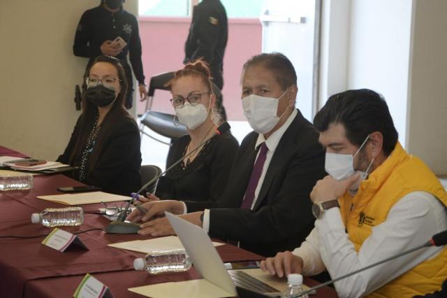 Apuntala Gobierno de Morelia medidas para mitigar contagios