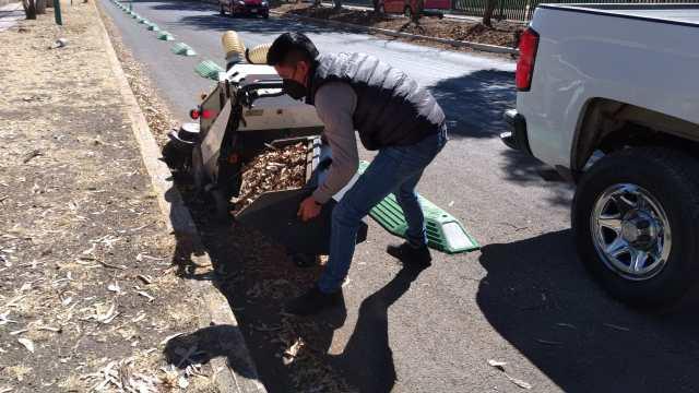 Gobierno de Morelia estudia herramientas de mantenimiento para Red Ciclista