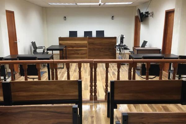 Poder Judicial de Michoacán amplía infraestructura judicial en la Región Zamora