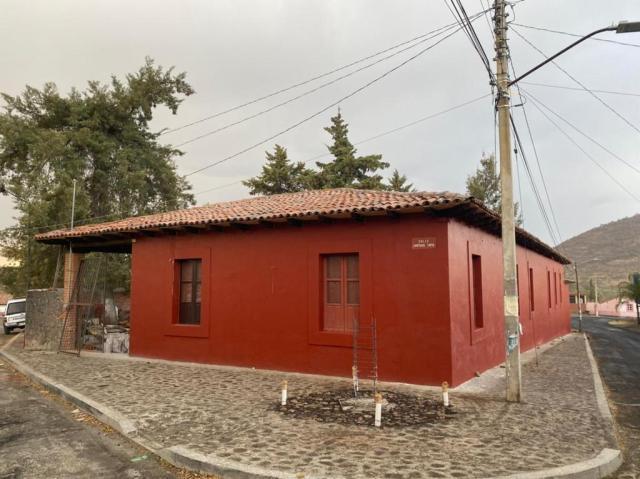 Gobierno de Morelia supervisa rehabilitación en jefatura Cuto de la Esperanza