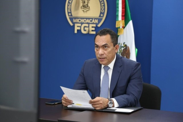 Tecnología y convicción de servicio para garantizar acceso a la justicia, compromete Adrián López Solís