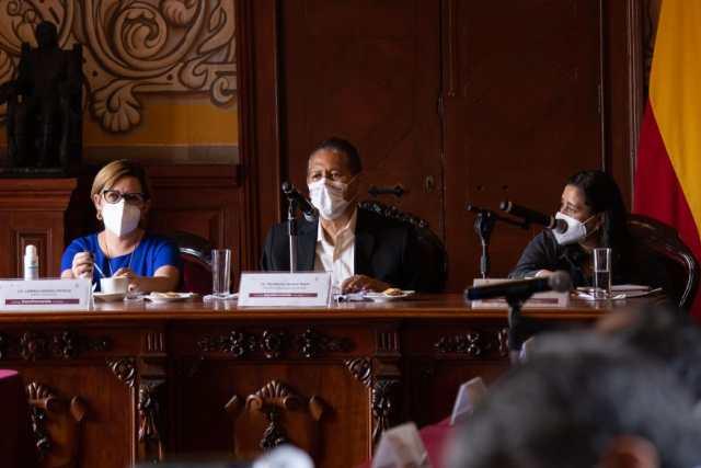 Gobierno de Morelia instaura la Comisión Evaluadora de Preseas Municipales