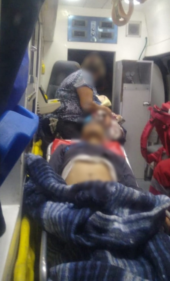 Suman dos muertos por ataque armado de Ario de Rayón