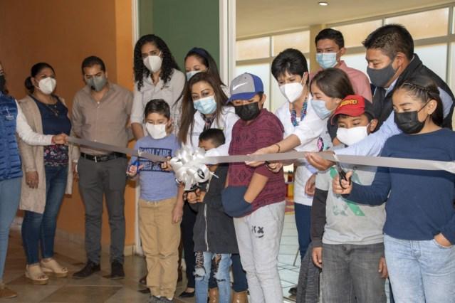 Abre sus puertas Centro PAMAR en Quiroga, para prevenir el trabajo infantil