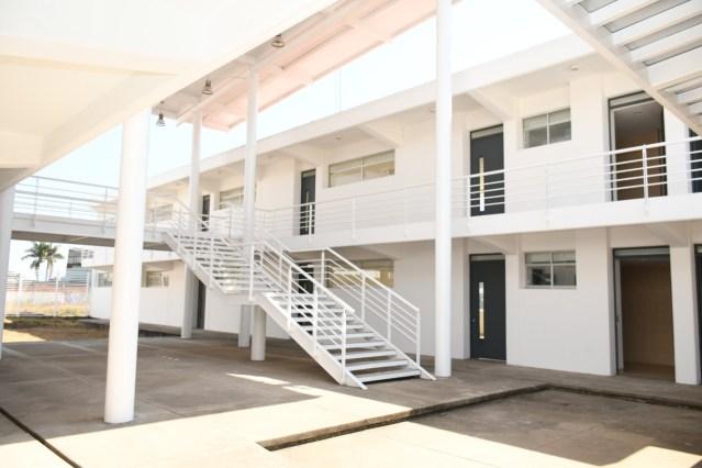Después de 10 años, Gobierno del Estado rescató el campus de la UMSNH en Uruapan